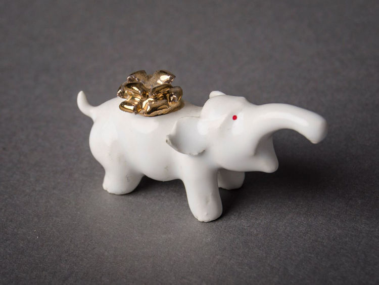 Picture of Mini Elephant