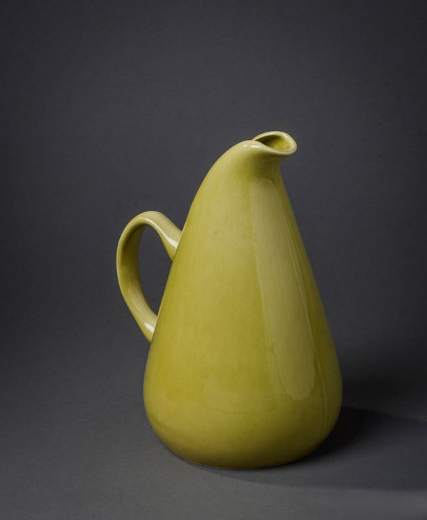 Picture of Chartreuse Pitcher