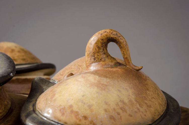 Picture of Seven-Lidded Jar