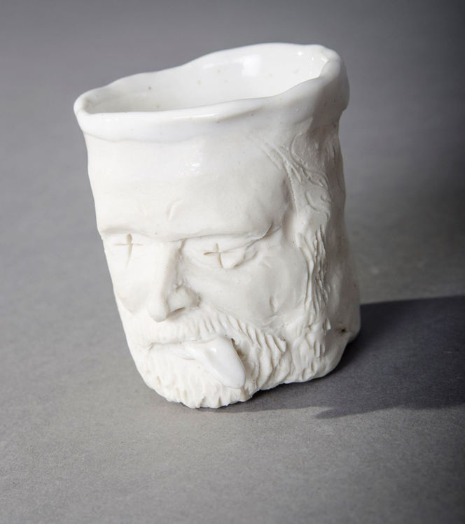 Picture of Dead Man Cup