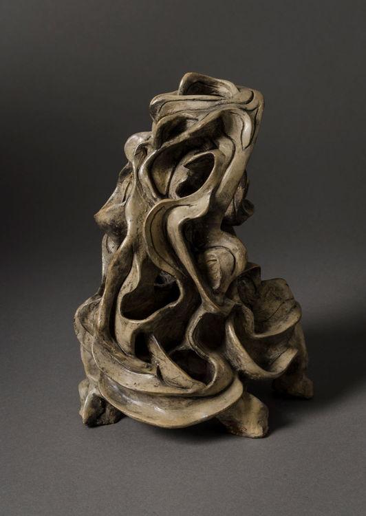 Picture of Baroque Figure - Rococo