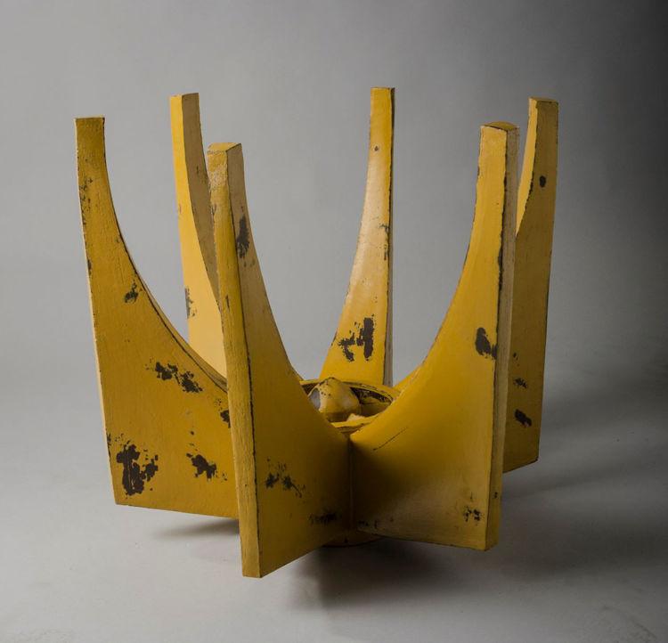 Picture of Yellow Turbine