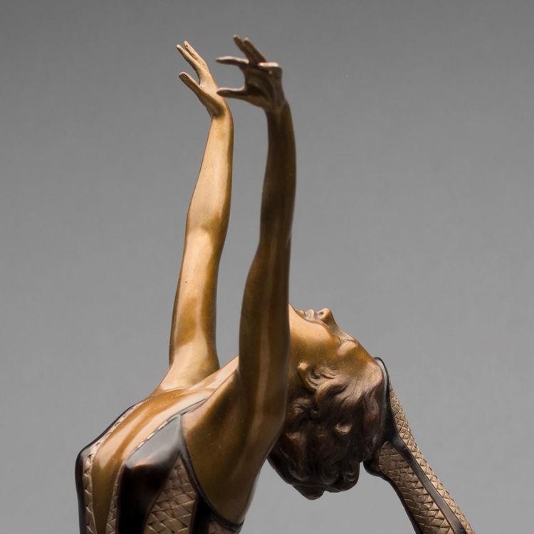 Picture of Snake Dancer