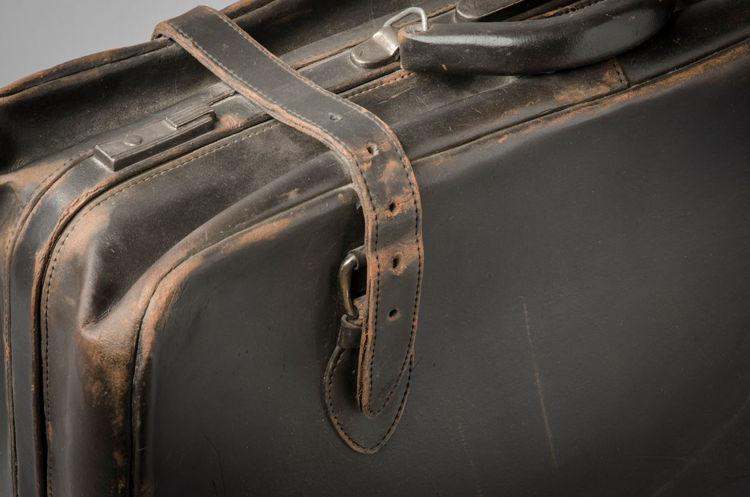 Picture of Alex's Suitcase