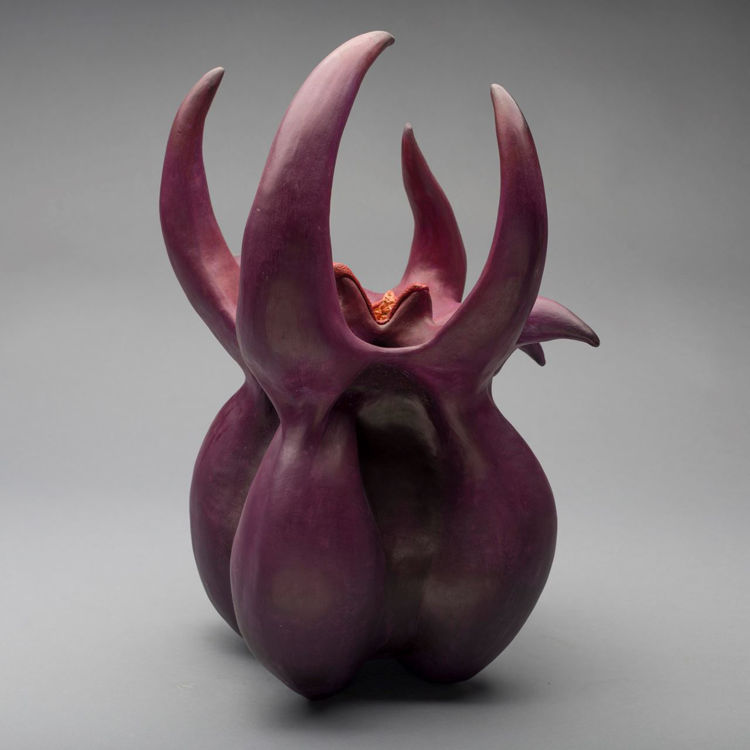 Picture of Purple Pod