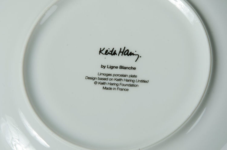 Picture of Untitled Plate