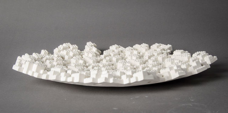 Picture of Lego Platter