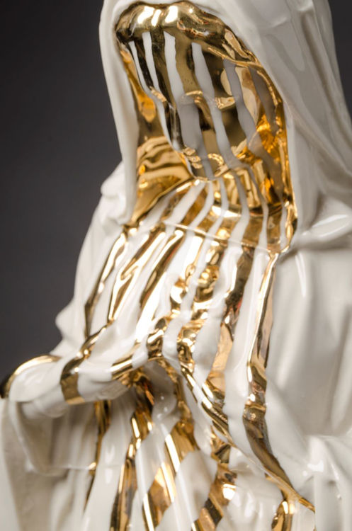 Picture of Golden Madonna