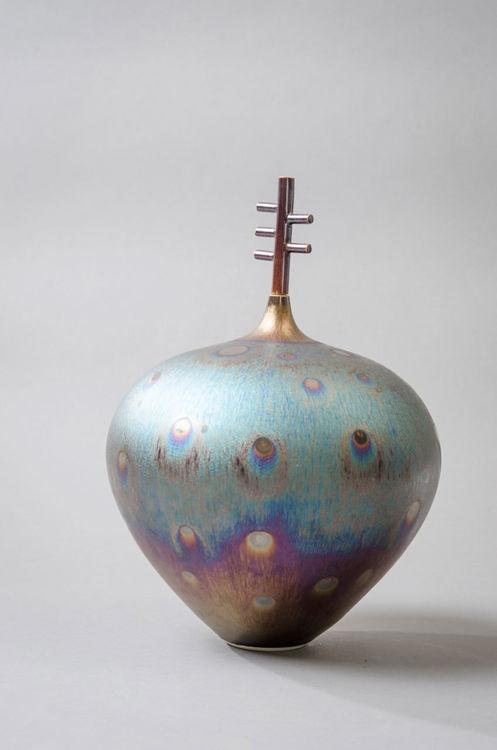 Picture of Porcelain Vase