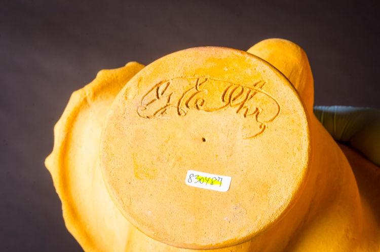 Picture of Bisque Vase