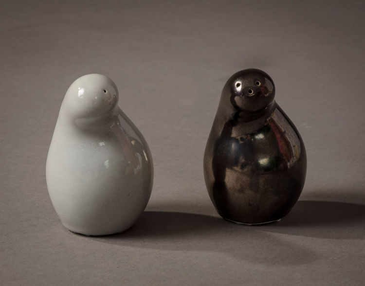 Picture of Salt and Pepper Shakers