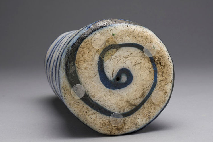 Picture of Blue Spiral