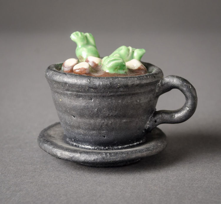 Picture of Teacups