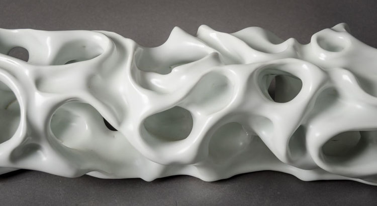 Picture of Between Ceramics and Stone
