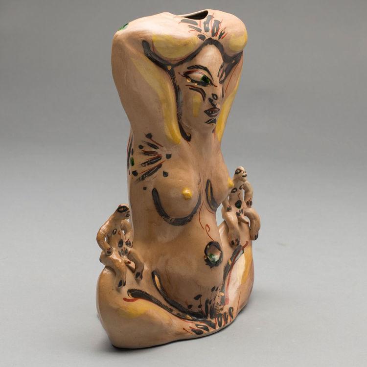 Picture of Nude Figure Female