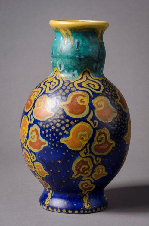 Picture of Bulbous Vase