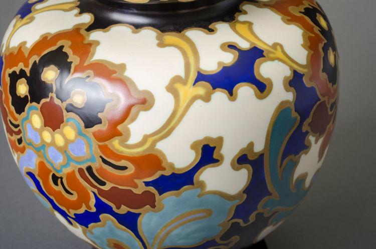 Picture of Large Regina Vase