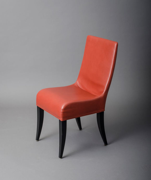 Picture of Berlin Leather Chair