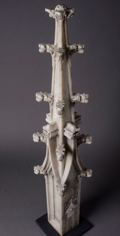 Picture of Marble Church Spire