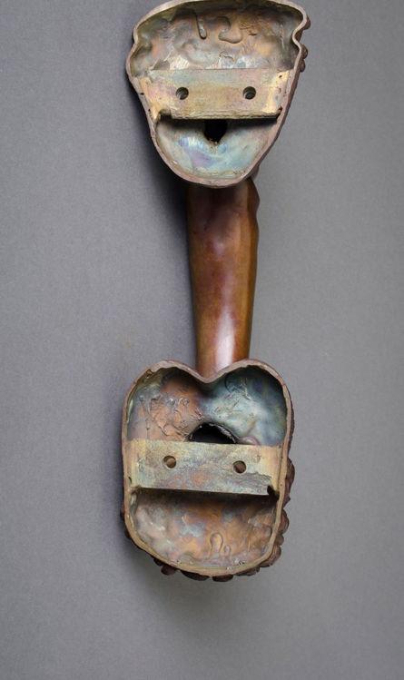 Picture of Phallus Door Handle