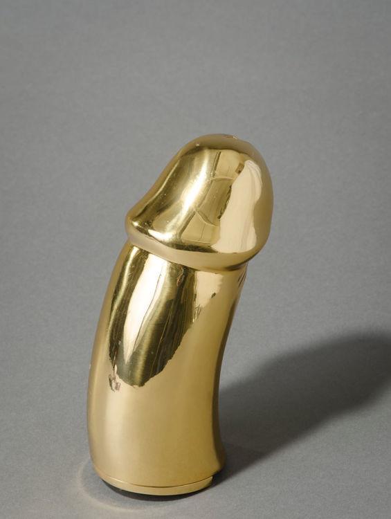 Picture of Penis Door Pull