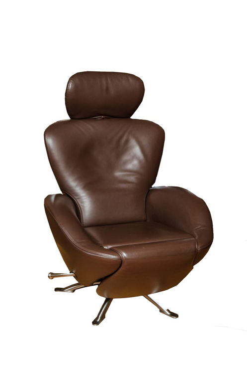 Picture of Leather Chair