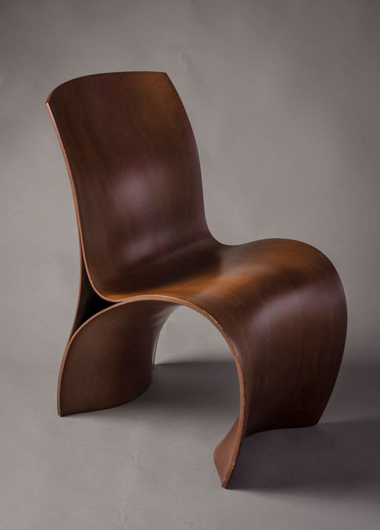 Picture of Three Skin Chair