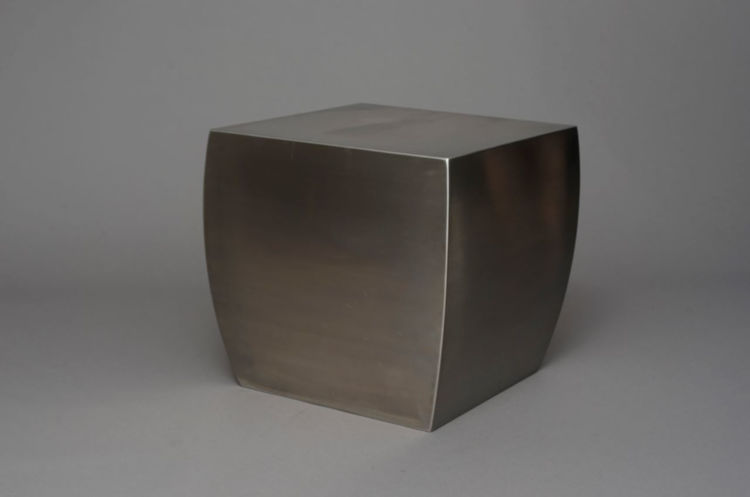 Picture of Convex Stainless Table
