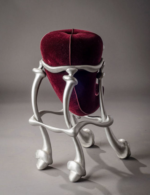 Picture of Barre Stool
