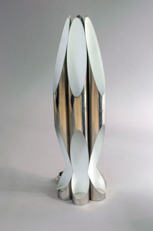 Picture of Tubular Table Lamp