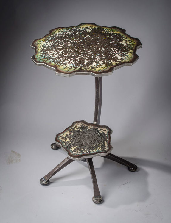Picture of Gear Head End Table