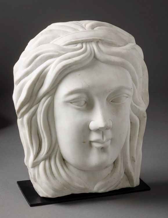 Picture of Female Facial Relief