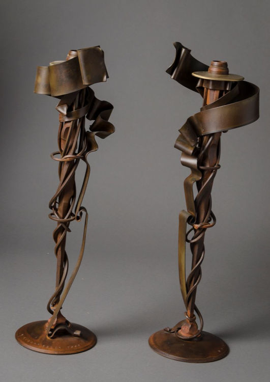 Picture of Millenium Candlesticks